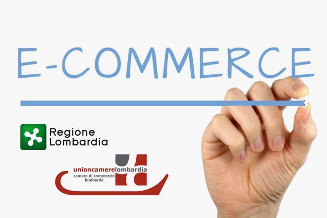 Regione Lombardia: fondo perduto per e-commerce
