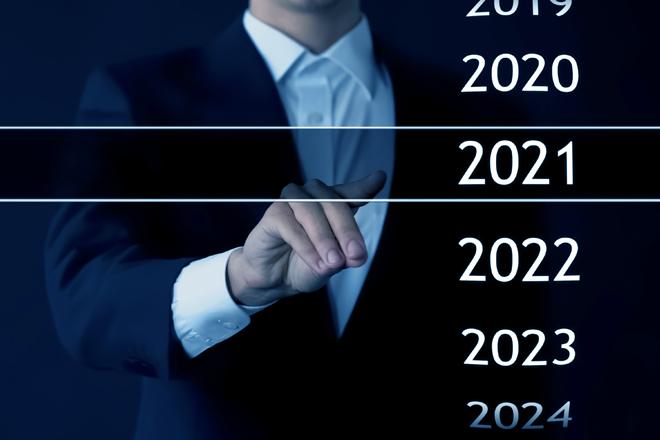 Transizione 4.0 in breve: cosa cambia nel 2021