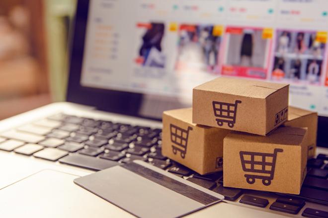 La logistica ai tempi dell'e-commerce