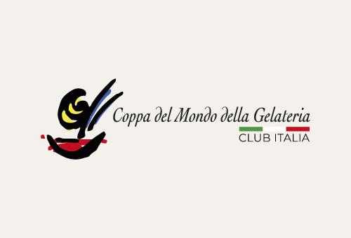 Club Italia Coppa del Mondo della Gelateria
