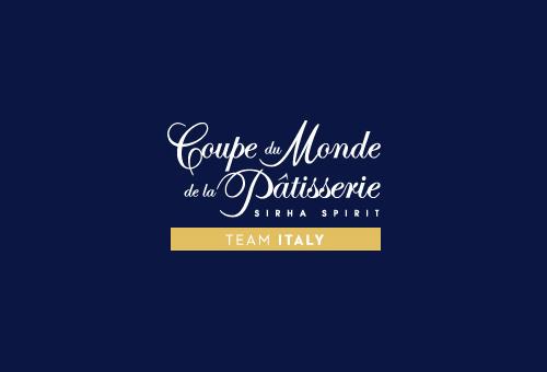 Club Italia Coupe du Monde de la Pâtisserie