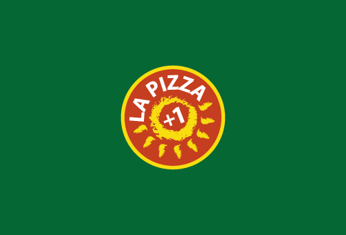 La Pizza + 1